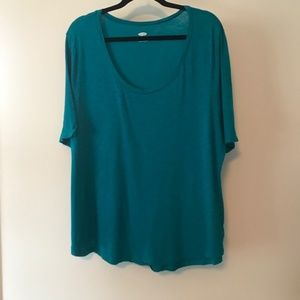 Old Navy Half Sleeve Tee